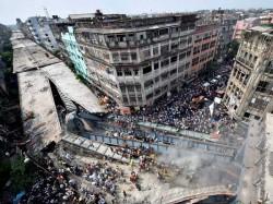 Flyover Collapse 8 Arrested Kmda Engineers Are Under Scanner