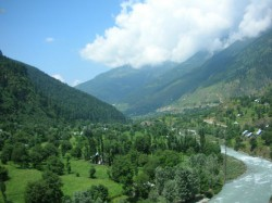 Summer Destinations In North India
