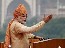 Assembly Elections Narendra Modi Attacks Mamata Over Flyover Issue
