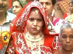 No Toilet At Home Woman Called Off Wedding Kanpur Lucknow Mass Wedding