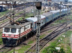 Dial 139 To Cancel Rail Ticket