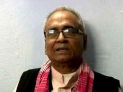 Razzak Molla Directs Tmc Cadres To Rig Faces Agitation Bhangar