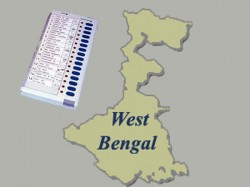 Three Candidates Bengal S Phase 2 Polls Have Zero Assets