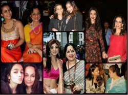 Mothers Day Special Aishwarya Katrina Deepika Pictures With Mom