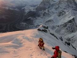 Missing Everest Climber Sunita Hazra Found