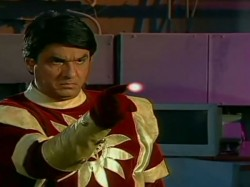 Mukhesh Khanna 90s Popular Shaktimaan To Be Back On Tv