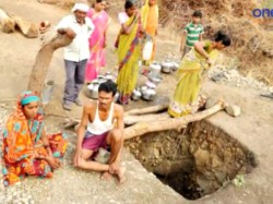 Maharashtra Dalit Man Digs Well After Denied Water By Upper Castes