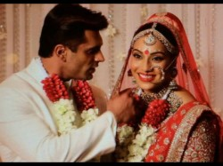 Bipasha Basu Wedding Pictures Karan Singh Grover