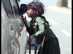 Lakh Children Go Missing Every Year Wb Tops List