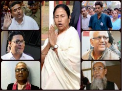 Minister Will Take Oath 27 May Mamata Submit Name List Raj Bhavan