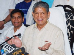 Harish Rawat Wins Trust Vote Supreme Court Return As Uttarakhand Cm