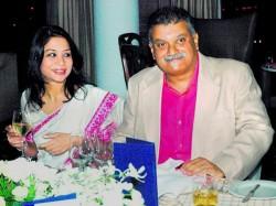 Sheena Bora Murder Peter Mukerjea S Love Letter To Indrani Mukerjea