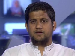 Isis Sex Slave Kidnapped By New Jihadi John Suspect Siddhartha Dhar