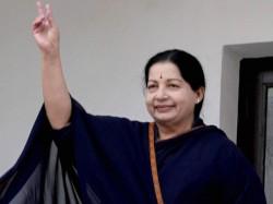 Aiadmk Sweeps Tamil Nadu Election 2016 Jayalalitha Thanks People