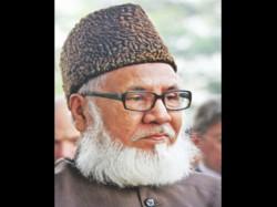 Bangladesh Hangs Jamaat E Islami Chief Motiur Rahman Nizami 1971 War