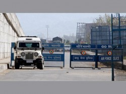 Pathankot Attack Key Role Of Terrorist Released By Congress Govt