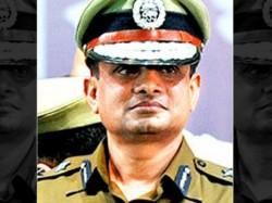 Rajeev Kumar Reinstated As Kolkata Police Chief After Mamata S Return