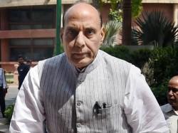 Dawood Ibrahim Will Be Nabbed Soon Rajnath Singh