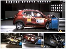 Scorpio Eon And Others Fail Car Crash Test