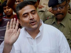 Bengal Poll Complaint Lodges Against Subhendu Adhikary Is Baseless