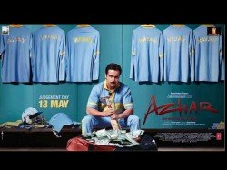 Azhar Film Review Tacky Biopic Only Emraan Hashmi Has A Good Innings