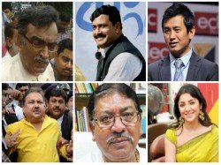 Wb Assembly Election 2016 Lose List Of Notable Candidates