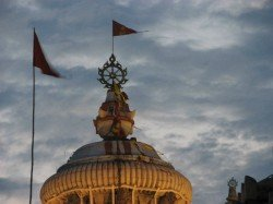 Jagannath Temple In Odisha S Puri Can Collapse Anytime