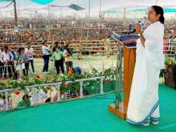 Mamata Banerjee To Take Oath As Cm On 27 Th May At Red Road Kolkata