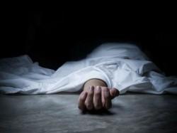 Drunken Delhi Man Bludgeons Wife Has Sex With Corpse