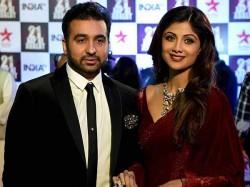 Shilpa Shetty Kundra Talks About Her Divorce Rumours