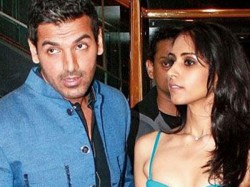 Has John Abraham Priya Runchal Marriage Hit Rock Bottom