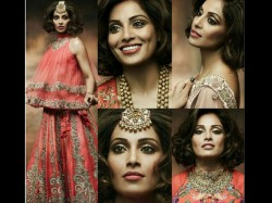 Bipasha Basu Latest Photoshoot For Hi Blitz Bridal Avatar New Pictures