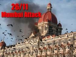 Mumbai Attack Mha Officers Were In Pakistan When Terrorists Struck