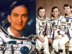 Aamir Khan To Play Astronaut Rakesh Sharma In Next