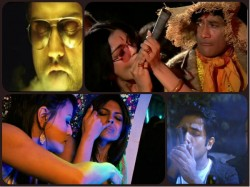 Bollywood S Movies Featuring Drugs