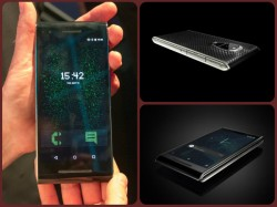 World S Most Expensive Android Smartphone Launched