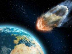Asteroid That Made Dinosaur S Extinct Nearly Wiped Out Mammals Too