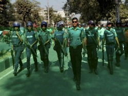 Goverment In Bangladesh Arrested 9000 People For Attacking Minorities