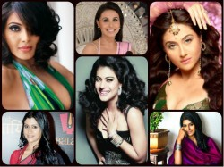 Bong Beauties In Bollywood Bengali S Are Proud Of