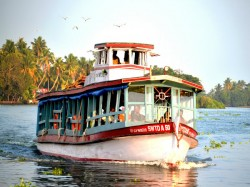 Kerala Kochi To Become First Indian City To Get Water Metro