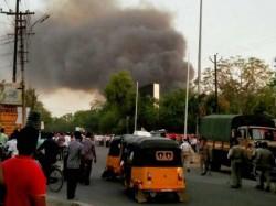 Anti Encroachment Drive Sp Among 7 Killed Mathura Up