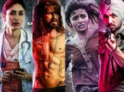 Udta Punjab Case Cbfc Censored 89 Cuts Brought Down To One Cut By Hc