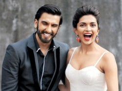 Deepika Padukone Talks About Her Break Up With Ranveer Singh