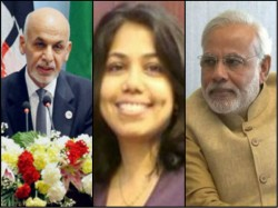 Modi Request Afghan Prez To Expedite Efforts To Rescue Judith D Souza