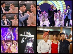 Ranveer Deepika Pda At Iifa 2016 New Inside Pics Dance Performances