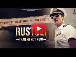 Watch Akshay Kumar In Rustom Trailer Is He Really A Patriot