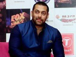 Salman Khan Amid Controversy Over Rape Remark Says Need To Talk Less