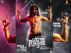 Udta Punjab Let People Watch This Film Bombay High Court