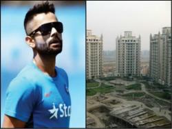 Virat Kohli Buys Rs 34 Crore Apartment In Worli Mumbai