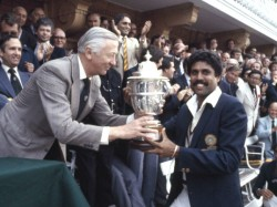 A Film On 1983 Cricket World Cup Victory Kapil Dev Confirms
